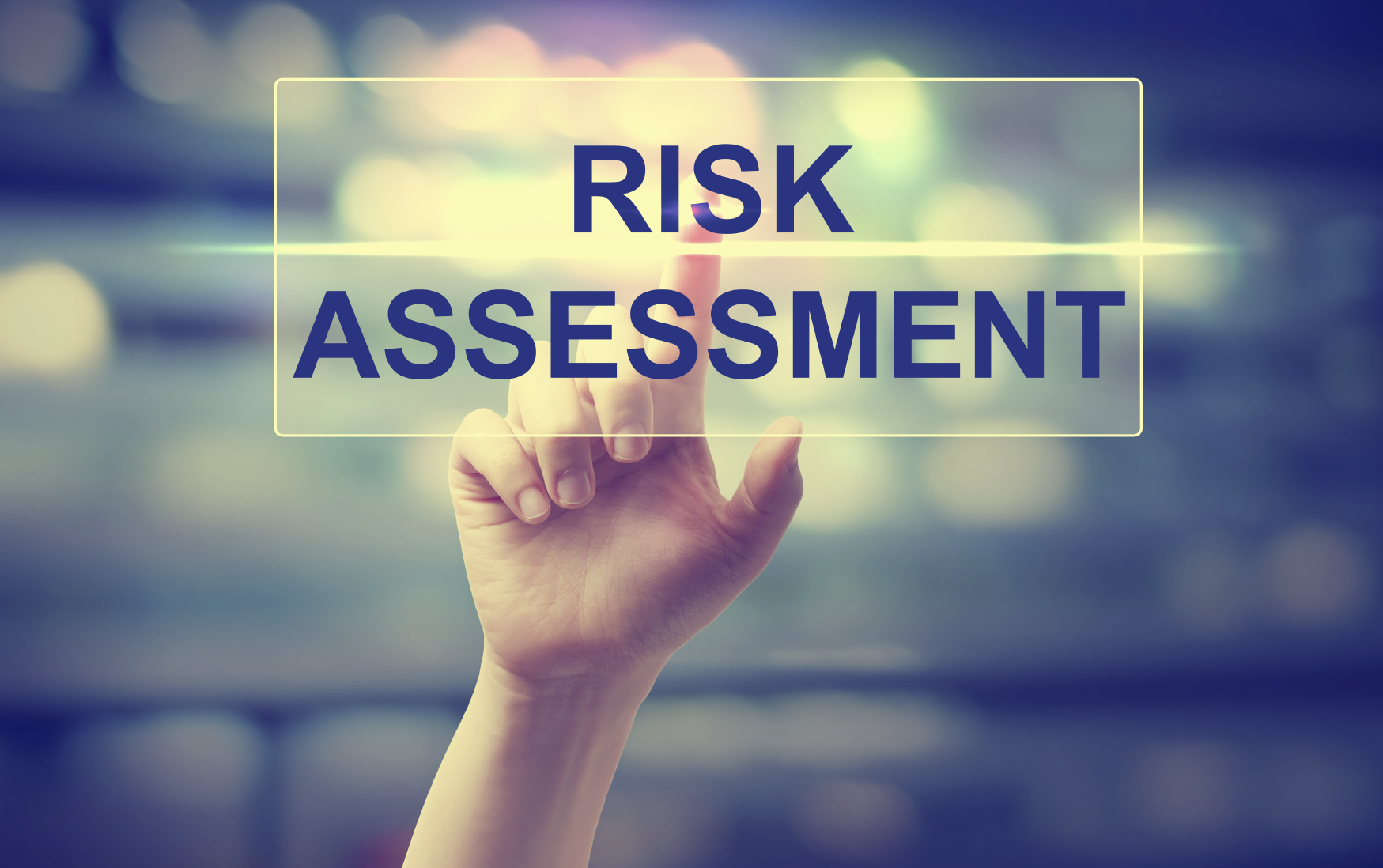 Field Level Risk Assessment Training